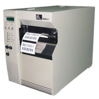Zebra 105SL series - label and media loading