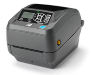 NFC goes Equine; Zebra release ZD500 and ZD500R