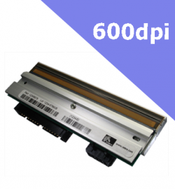 Zebra ZM400 / 600dpi replacement printhead (79802M)